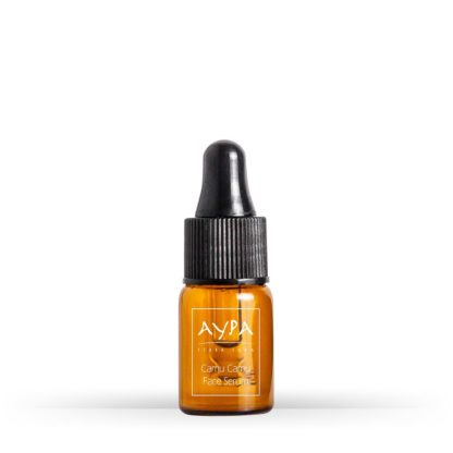 serum facial camu camu