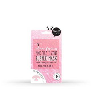 mascara rosa zona t