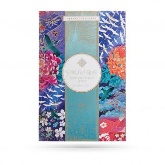 Forros de gaveta perfumados 1