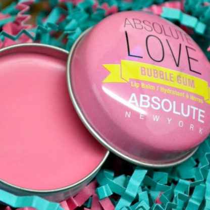 Absolute Love Bálsamo Labial Duo Bubble Gum
