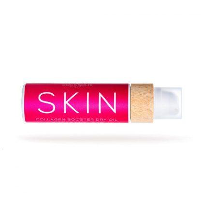 óleo skin reforço de colagénio