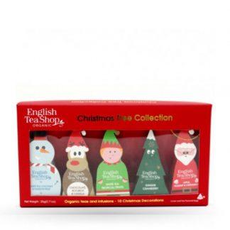 Coleção Árvore de Natal
