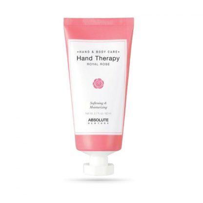 Creme de Mãos Hand Therapy Rosa