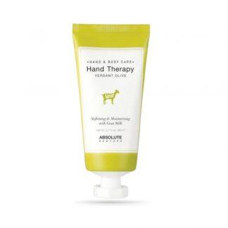 Creme de Mãos Hand Therapy Oliva