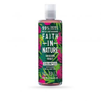 Shampoo de Pitaia