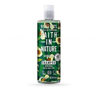 Shampoo de Abacate