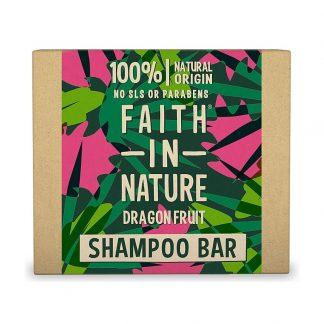 Shampoo Sólido de Pitaia