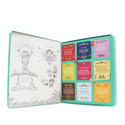 Lata the ultimate tea 4