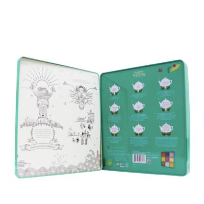 Lata the ultimate tea 5