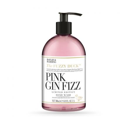 Sabonete Liquido Pink Gin Fizz 1