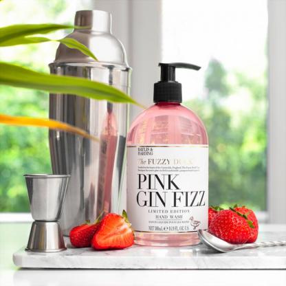 Sabonete Liquido Pink Gin Fizz 2