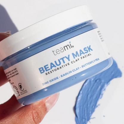 Beauty Mask - Máscara restauradora 6