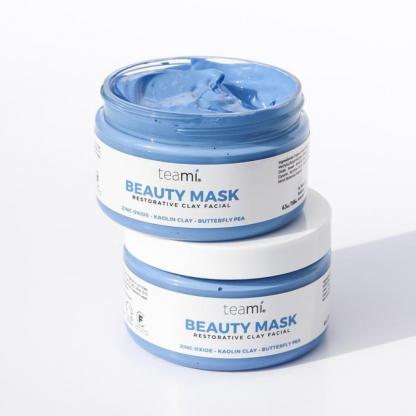 Beauty Mask - Máscara restauradora 5