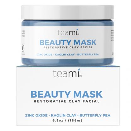 Beauty Mask - Máscara restauradora 4