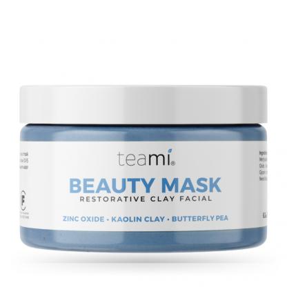 Beauty Mask - Máscara restauradora