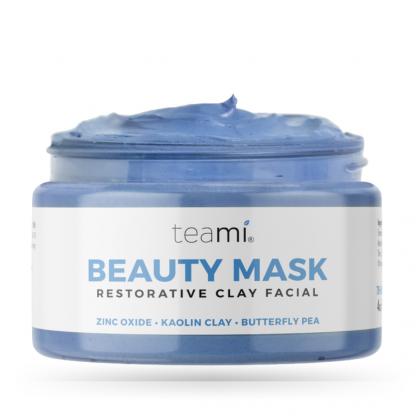 Beauty Mask - Máscara restauradora 2
