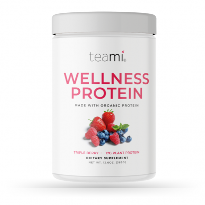 Proteina Triple Berry 1