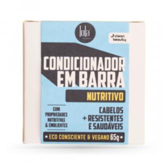 Condicionador em barra - nutritivo 1