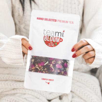 Infusão Bloom 6
