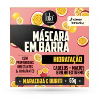 Máscara em Barra - Hidratação 1