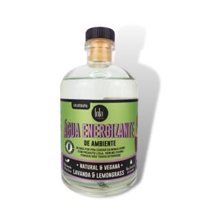 Água Energizante de Ambiente - Lavanda & Lemongrass 1