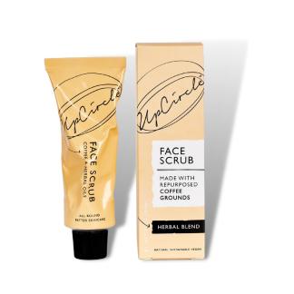 Esfoliante Facial Upcircle Pele Oleosa 1