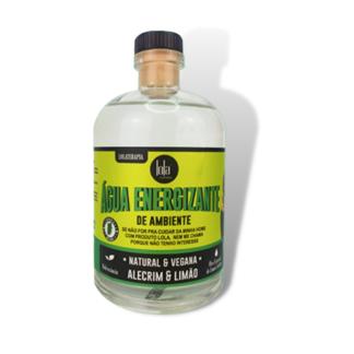 Água Energizante de Ambiente - Alecrim & Limão